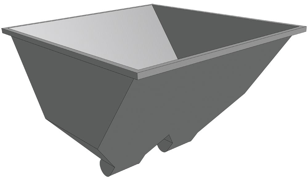Hopper T92: